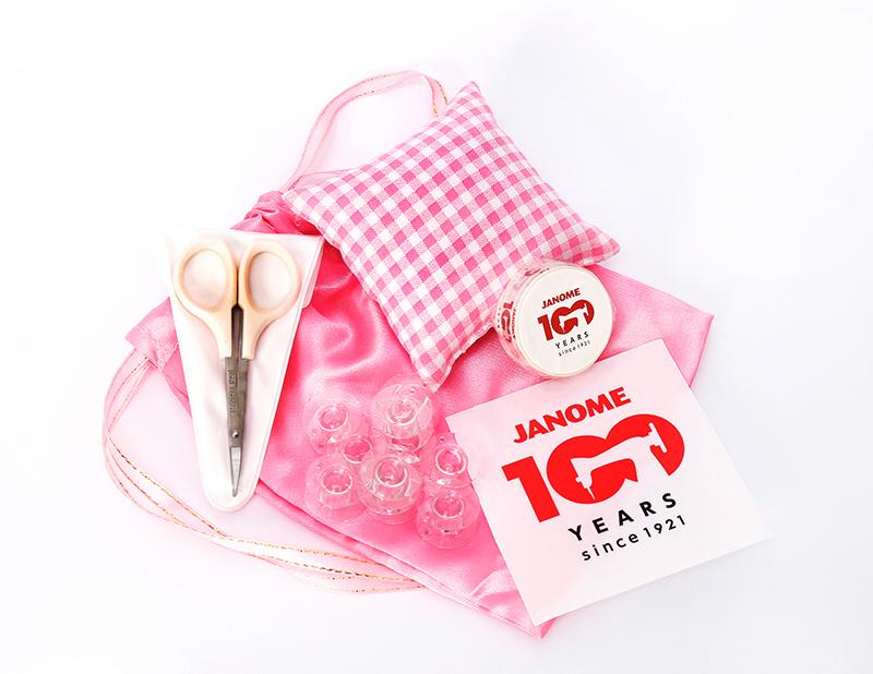 Janome 311PG Anniversary Edition